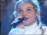 Priscilla Betti - [259] - Droles de petits champions (TF1) - 23/02/2001