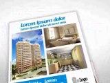 ville Anúncios - Gerador de Anúncios Imobiliários em formato A4