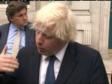 Boris: 'We are still knocking in looters' doors'