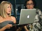 Ben Stiller announces The Stiller Foundation w Jennifer Aniston