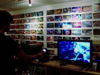 PS3 Trailer de Child of Eden