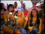 Destinys Child TV Special MTV Spring Break Part 1 of 2