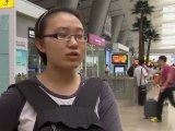 China puts brakes on bullet trains