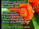 Üzme beni Çiçek- Bir Şiir- Bir Şarkı- Münip Utandı söylüyor- Gönül