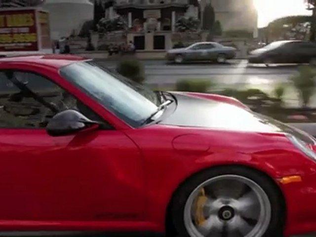 Boardwalk Porsche Dallas, 2012 Porsche Dallas