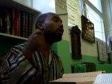 Mohamed Bajrafil - Jésus, fils de Dieu ?