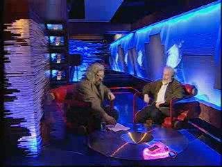 "Yuriy Norshteyn Interview on ""Night Flight"" (March 13, 2007)"