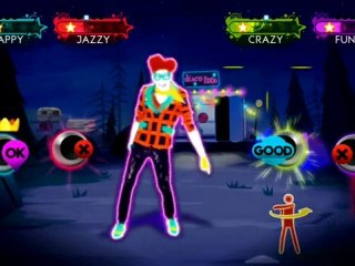 Gameplay Trailer de Just Dance 3