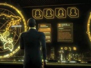 Behind 2027: Audio de Deus Ex: Human Revolution