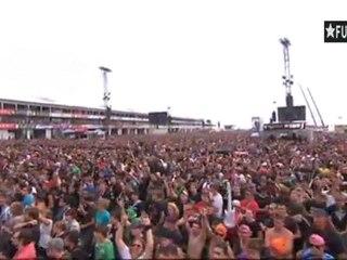 Avenged Sevenfold -Rock am Ring 2011)(Full Concert)720p