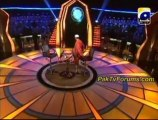 Alif Laam Meem Geo Tv Episode 19 - 13th  August 2011 Part 3/3