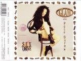 GLAM & PETE BURNS - Sex drive (GLAM drivin' mix)