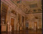 Artistic treasures from museums of Moscow. Architectural monuments of ancient Moscow