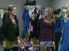 Jenny and Emma part16 ep96 eng subs
