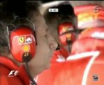 F1-Fernando Alonso Vs Michael Schumacher Gp Imola 2005 F1
