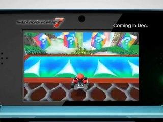 Nouveau Spot TV de la 3DS en Amérique du Nord 2 de