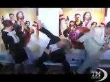 """""""The big Lebowski"""" è tornato: un ballo per celebrare film cult. Show di Jeff Bridges e John Goodman per la versione blu ray"""