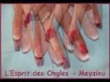 L'Esprit des Ongles - Pose d'ongles en résine et en gel - Meyzieu