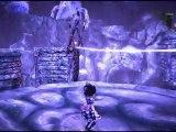 Alice Madness Return Chapitre 3 Partie 25 Parchemin des temps heureux
