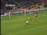FC Metz - RC Lens, L1, saison 2005/2006 (vidéo 1/3)