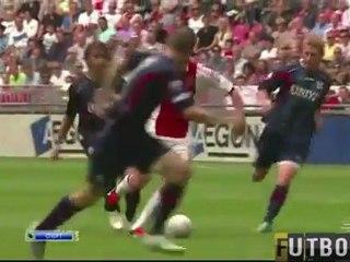Ajax - SC Heerenveen 5:1