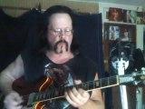 110705-084020 Sista 19 Ma Boy Guitar Improv by Mimiko