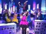 Eurovision Song Contest 2011 - Estonia - Getter Jaani - Rockefeller Street - HD HQ 16:9