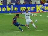 Tous les buts de Real Madrid vs FC Barcelone (2-2)