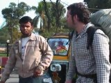 22 - En tren desde Agra Cantt. a Jhansi y tuk-tuk hasta Orchha - Viaje a India de mochileros