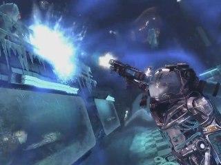 Trailer Mr Freeze de Batman Arkham City