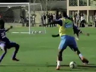 Patrick vs Portugal