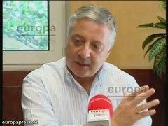 Blanco Rubalcaba sera el Secretario General