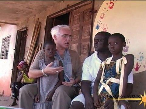 """Soutenir l'orphelinat """"Amour et Manon"""" au Bénin"""