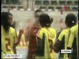 Hand-ball : le Congo remporte la coupe d'Afrique des Nations en junior