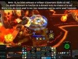 WoW - Ragnaros vs Craze par Meyuna