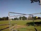 jeux barre foot (challenge télé foot ) partie 1