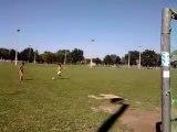 jeux barre foot (challenge télé foot ) partie 3