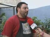 """Martínez:""""Cuidamos de bonsáis en vacaciones"""""""