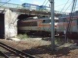 TM BB 22218 + BB 7601 + BB 22261 + BB 22231 + BB 22235 + BB 22250 + BB 7252 + BB 25608  SNCF