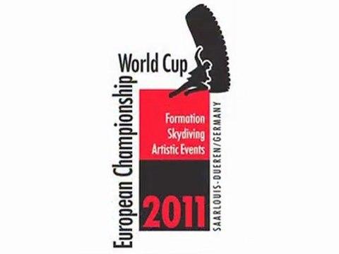 Coupe du Monde et Championnat d'Europe 2011 VR DA