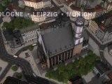 Cities in Motion German Cities - Teaser Trailer