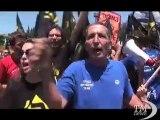 """Israele, il Parlamento si riunisce per rispondere agli indignati. L'ex ministro Tzipi Livini: """"Meritano un Paese migliore"""""""