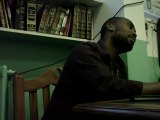 Sheikh  Mohamed Bajrafil, Le pacte des vertueux