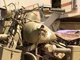 Harley Davidson - Featurette Harley Davidson (Anglais)