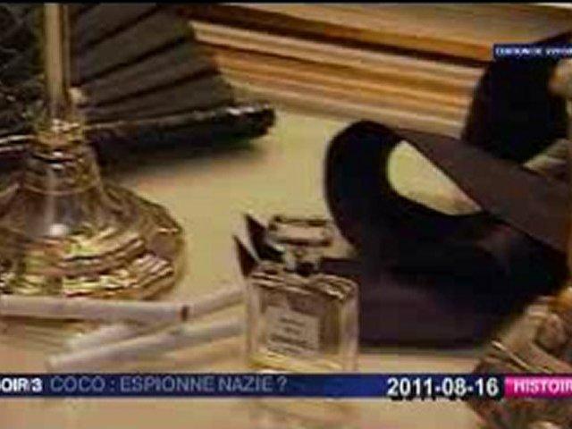 Coco Chanel antisémite et agent nazi – LVMH se séparera-t-il de Chanel comme de John Galliano ?