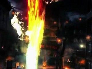 Trailer gamescom - Festival of Blood de InFamous 2