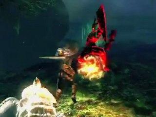 Gamescom Trailer de Dark Souls