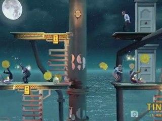Trailer de Les Aventures de Tintin : Le Secret de la Licorne