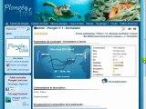 Carnet de plongée en ligne - Plongée Loisir.com