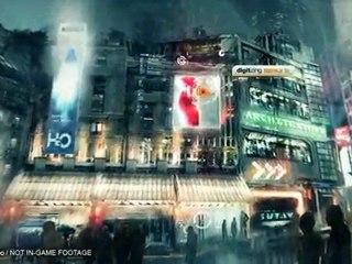 Teaser Gamescom 2011 de